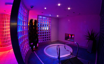 Basement Complex in Manchester, reviews, photos. Gay sauna guide QueerSaunas