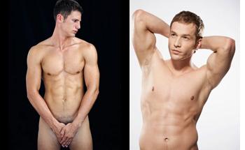 Gay men manchester