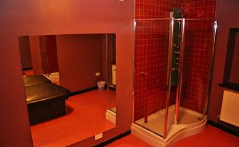 Bristol gay sauna