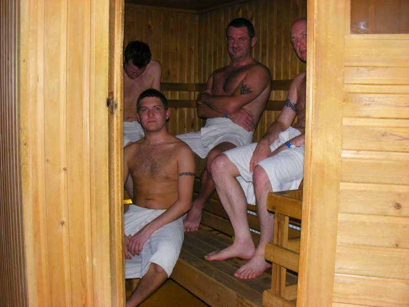 from Canaan gay sauna norfolk uk