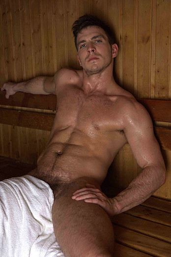 from Chris gay sauna list