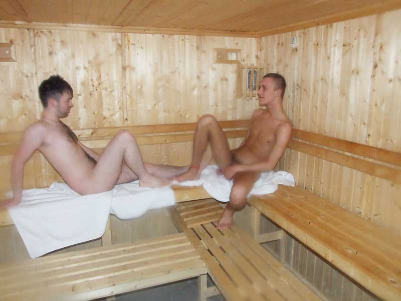 from Abdiel gay sauna reviews uk