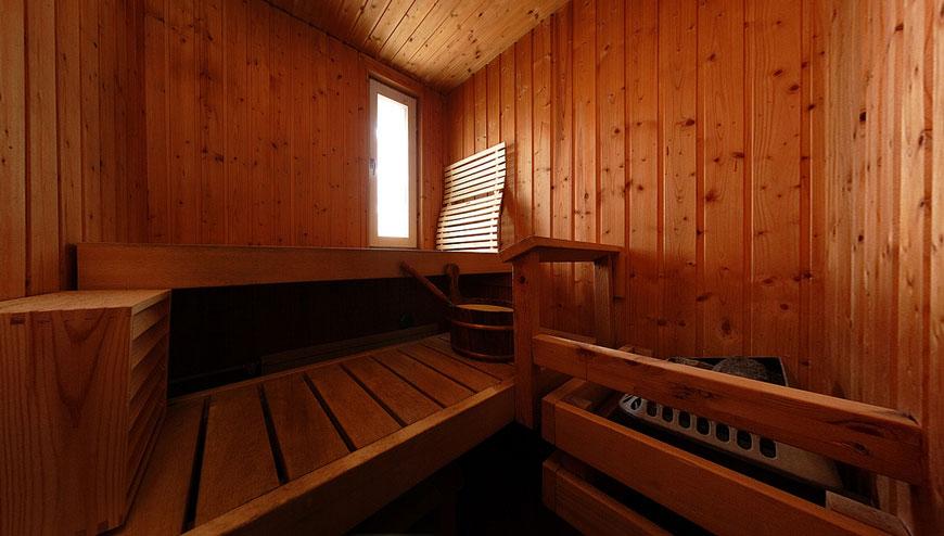 sauna Gay reviews london